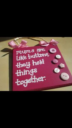 Gifts for Mom | Rustic wood, Wood signs and Woods