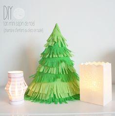 Nine et les O    Mon sapin de Noël