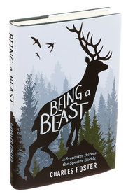Review: In 'Being a Beast,' Charles Foster Eats Roadkill and Channels Otters - The New York Times