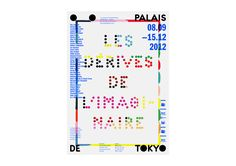 Palais de Tokyo 2012 / Projet / Helmo + Julien Lelièvre