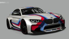BMW M2 might be real life Vision GT