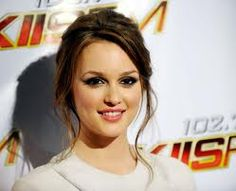 leighton meester hairstyle - Google Search