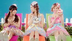 "Orange Caramel (오렌지 캬라멜) releases Music video ""Abing Abing"" (아빙아빙)"