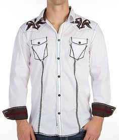 Roar Raven Shirt
