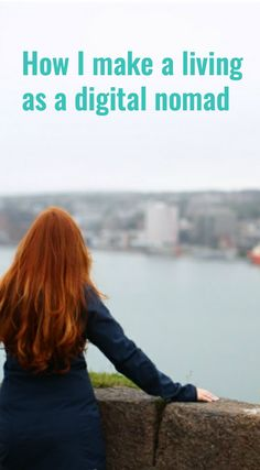 Wie man sein Geld als Digital Nomade verdient, verrät Candice in diesem Artikel