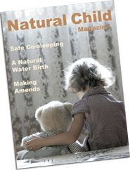 Preview of Natural Child Magazine's March/April 2013 Issue