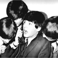 THE BEATLES / IT WON'T BE LONG / MONO INTO STEREO / MIRROR SPOCK MIXES