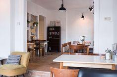 In guter Gesellschaft genießen: Zwei Frauen eröffnen Deutschlands erstes Zero Waste Café in Hamburg. Das ist müllfrei, voller Leckereien und Idealismus.