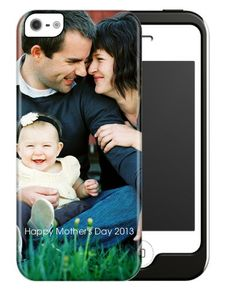 I love photos and so this product is a no brainier! Love to have one of these!  Photo Gallery iPhone Case