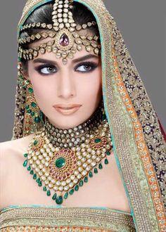 32 Best Asian Bridal Makeup Images Indian Bridal Indian Makeup