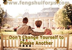"""If you change yourself to please another, you are sure to end up unhappy. Do you remember that movie with Julia Roberts and Richard Gere ,""""The Runaway Bride""""? In that movie, Julia's character would always change herself to suit the current boyfriend. The boyfriend then became a fiance. She always … Continue reading"""