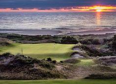 Bandon Dune Golf & Resort, Oregon