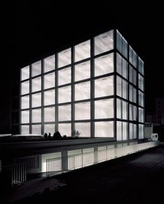 ECA – OAI Office Building / Personeni Raffaele Schärer Architectes ECA - OAI Office Building / Personeni Raffaele Schärer Architectes – ArchDaily