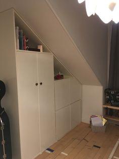 Bespoke, Divider, Garage, The Unit, Room, Closet, Furniture, Home Decor, Taylormade