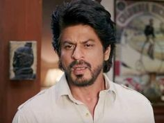 Watch: Shah Rukh talks about setting yourself free in 'Dear Zindagi' Take 4