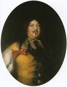 Odoardo I (1612-1646) (Duke of Parma 1622-1646) His reign marked the decline of both Parma & the Farnese, as Italy became caught in the greater wars between France & Spain while the family came under attack from the rival Barberini papal family.  Similar to Tuscany & the Medici, these wars, a plague in 1630 & shifting economic patterns left Parma impoverished & the Farnese deeply in debt, from which neither ever fully recovered.