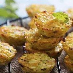 #decawalfrid  Muffins de omelete!!! Tudo de bom. www.decawalfrid.com