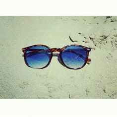 #sea, #sun & #new #sunglasses!
