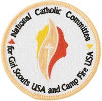 Catholic identity patch program evaluation