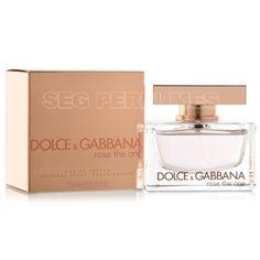 Perfume Importado Dolce & Gabbana The One Rose Feminino. visite nosso site. http://www.segperfumesimportados.com/loja/dolce-e-gabbana