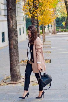 Trendtation.com : look-Vanessa Moreno
