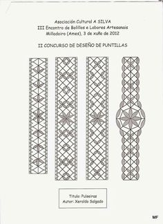 Hobbies And Crafts, Arts And Crafts, Bobbin Lace Patterns, Lacemaking, Lace Heart, Lace Jewelry, Crochet Books, Lace Detail, Tatting