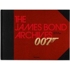 007 – Das James Bond Archiv