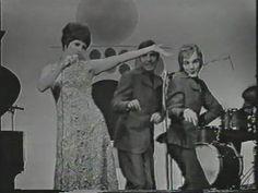 Frida - Baby Love (Diana Ross cover 1969)