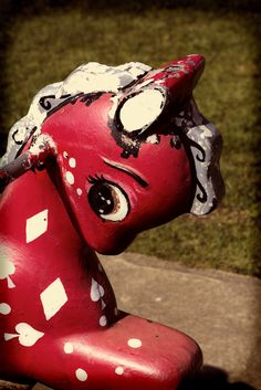 Found this merry-go-round yesterday, its a pretty cool small homemade one!  Duncan Digital Photography  www.duncandigitalphotography.com