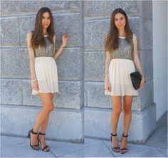 Flashes of memories (by Silvia Cuesta) http://lookbook.nu/look/3633261-Flashes-of-memories