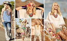 Moda y Tendencias en Buenos Aires : INDIA STYLE PRIMAVERA VERANO ... ♥✤☯★☮Nancy♥✤☯★☮