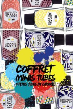 Coffret Minis Tubes ( série limitée )