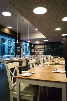 Hotel Review DERAG Livinghotel Viktualienmarkt Sariety Erfahrungsbericht_16
