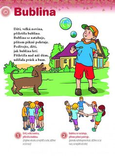 Česká škola: Cvičení s říkankou pro malé děti Nature Activities, Infant Activities, Activities For Kids, Crafts For Kids, Yoga For Kids, Portfolio, Gym, Games For Kids, Montessori