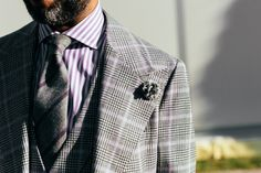 Marlon Austin of Bespoke Couture shot by Nasksadmini.
