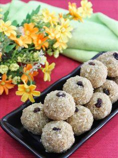 Oats Laddu | Easy Indian Sweets Recipes