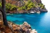 Escorca Sa Calobra beach in Mallorca