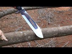 Como afiar facas