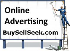 Increase your business traffic, sales and leads by advertise your business/services at buysellseek.com ]http://www.buysellseek.com/content/about-us.html