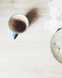 Chantelle Grady: morning coffee