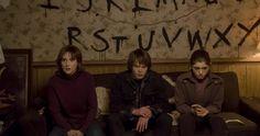 """""""Stranger Things"""" (Reprodução/Internet)"""
