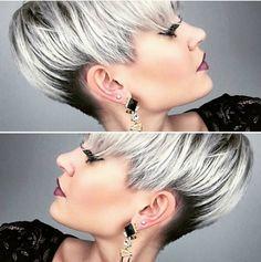 Wunderschöne+moderne+Haarfarben+zum+Probieren,+12+tolle+Beispiele!