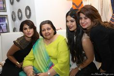 DIVA'NI store in Mumbai  This beautiful and never seen before collection of DIVA'NI was unveiled over the High tea at the Diva'ni store in Bandra, Mumbai.