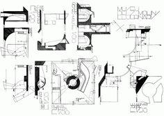 Analytic Diagrams jeremy smith WoZoCo Amsterdam, The