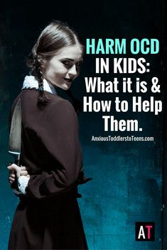 Harm OCD can send parents running to professionals quicker than any other OCD theme. Learn what it is and how you can help your children survive it.