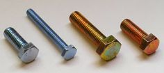 Starlet's CAD Drawing Exercise Blog: Dimension of Hex Head Cap Screw