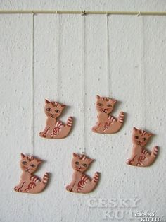 dekorace z keraplastu - Hledat Googlem Gingerbread Cookies, Gingerbread Cupcakes