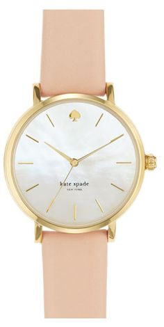 Kate spade watch #Watch