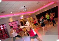 Flirty Girl Fitness Chicago