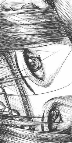 Desenho incrível dos olhos do Itachi feito a lápis. Quer aprender a desenhar assim? Clique no desenho e aproveite as aulas antes que fechem as turmas! ^^ #Itachi #DesenhandoItachi #Naruto #NarutoDesenho #Mangá #ComoDesenharMangá #Anime #NarutoDesenhoaLápis